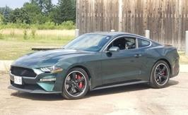 2019 Ford Mustang Bullitt: To be Frank, nostalgia doesn't come cheap