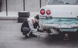 DIY Car Repair on the Rise: How, Why and Where?