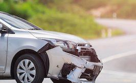 How a car accident will cost you (in more ways than one)