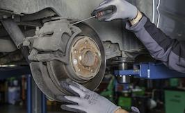 Are Your Old Brake Pads Putting You At Risk?