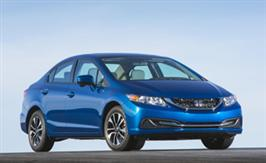 Why The Honda Civic Will Change Your Driving Experience Forever