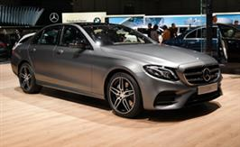 2017 Mercedes E-Class Coupe Review: All You Need To Know