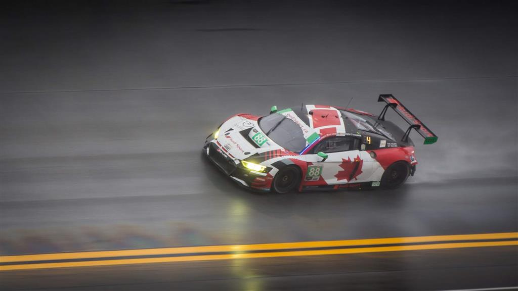 24 Hours of Daytona: Experiencing the Rolex 24 for the first time