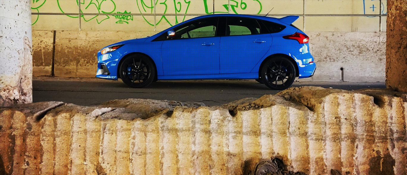 2017 Ford Focus RS: European Legend Comes To Canada