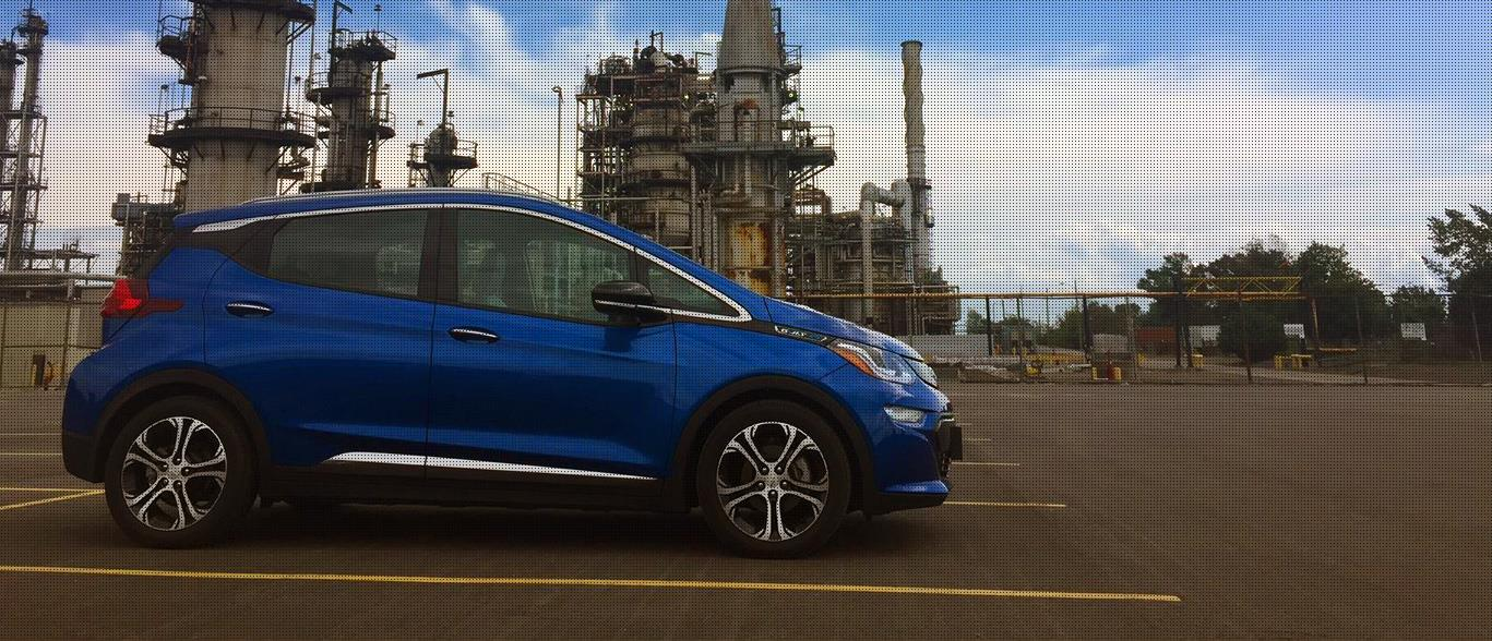 2017 Chevrolet Bolt: Affordable Electricity