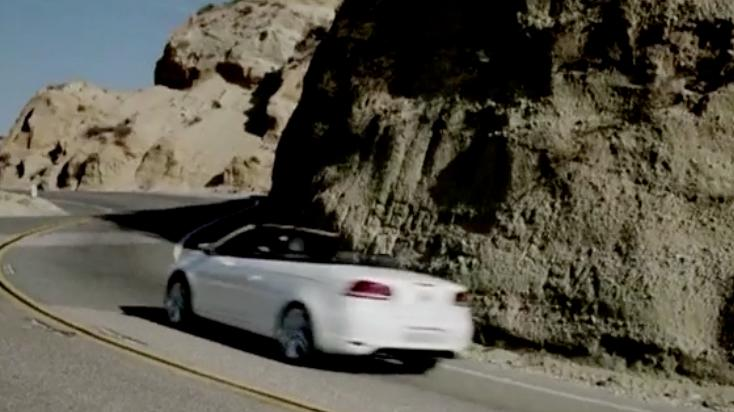 Volkswagen EOS Road Test: 2012 Video Car Review