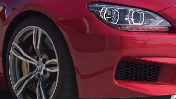 2013 BMW M6 Coupe Video Review