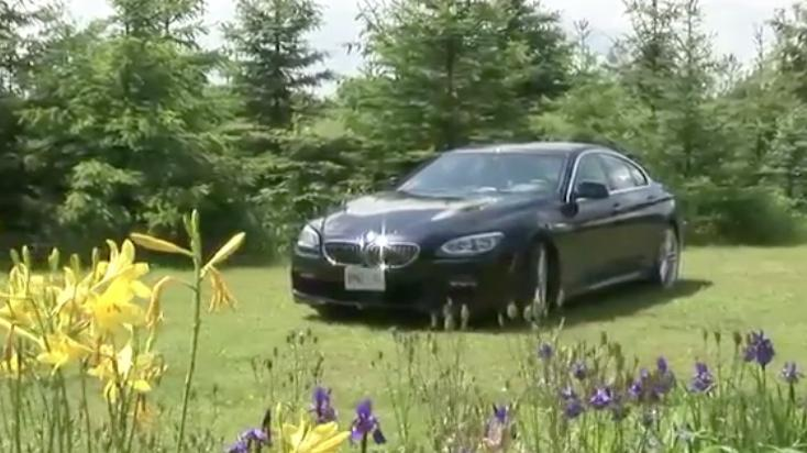 2013 BMW 650i Gran Coupe Review | Video Test Drive, Ratings, Auto Specs, Price
