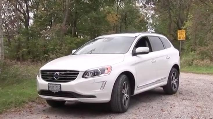 2014 Volvo XC60 Review | Video Test Drive, Ratings, specs, price