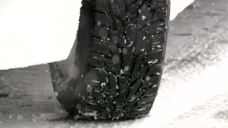 Hankook Winter iPike Tire Review