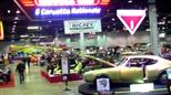 2013 Muscle Car And Corvette Nationals Coverage: Overview with Bob Ashton Video V8TV