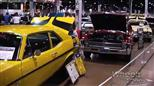 2011 Muscle Car And Corvette Nationals Preview Video Pt. 2 MCACN V8TV 2010 Review