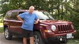 Jeep Patriot Test Drive: 2011 Video Car Review